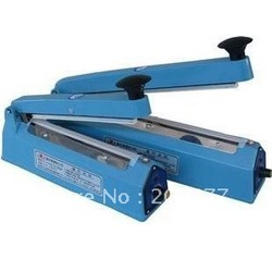 10x Hand Plastic Bag impulse sealer FS-200(China (Mainland))