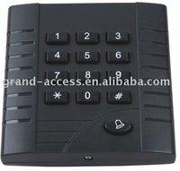 Non-contact or proximity RFID Single Door Access control of GAR-4000A