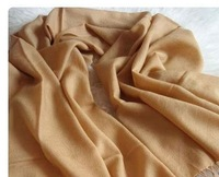 11070119 brown,100% wool scarf,pure color,plain design,new products,hot sale,in promotion,accept PAYPAL