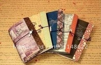 Freeshipping!Wholesale,New Fashion Creative Cute Vintage Notebook,Diary,Memo Pads,scratch pads,Notepads,/agenda book/Gifts