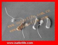 2013 new aberto se encaixam aparelho auditivo digital adaptacion abierta audifono