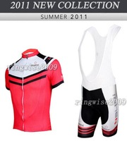 Free Shipping!! MEN'S 2011 NEW  NALINI-ZINCITE TEAM CYCLING+BIB SHORTS BIKE SETS CLOTHES SIZE:S-4XL& Wholesale/Retail