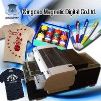 digital polo t shirt, textile printer