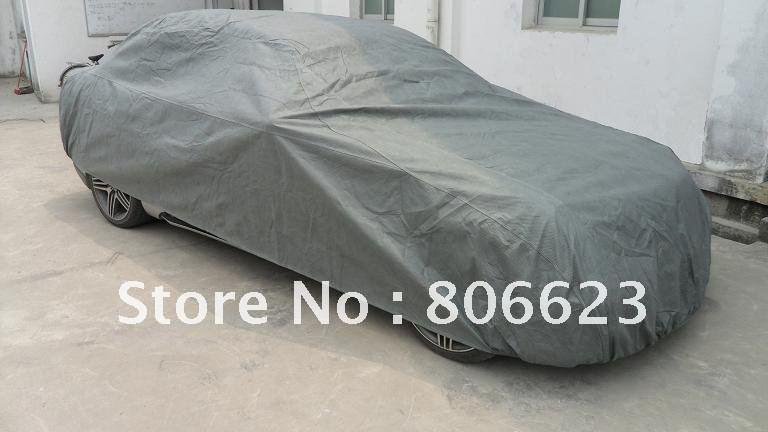 CAR COVER PONTIAC GTO 1964 1965 1966 1967 1968 1969 NEW(China (Mainland))
