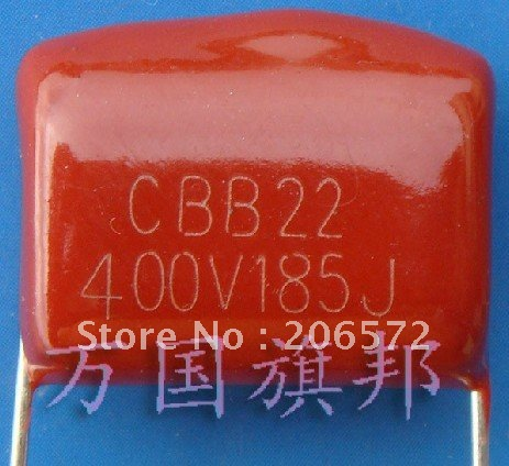 Metal Film Capacitors Film Capacitor Good