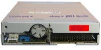 TEAC FD-235HF C529-U5 FLOPPY DISK DRIVE / 720K/1.44M/1.28M / Jumper