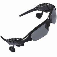 New Bluetooth Sunglasses Headset For Motorola Nokia Free Shipping