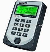 Smart card Attendance&Access Control EM 125kHz Smart Card Reader Attendance&Access Control of JS268