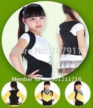 Free shipping U9 Correct Posture Corrector Belt Vest Back Support Brace
