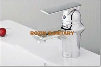 Luxury Single Lever Wash Basin Tap,brass body