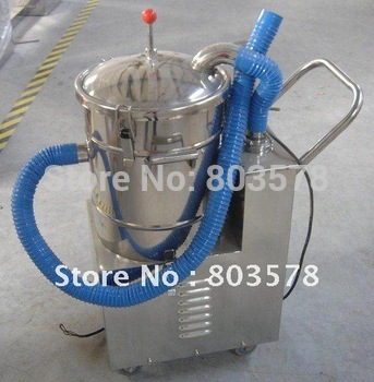 Suction machine/collecting industrial dust/for tablet press machine/Rotary tablet press machine