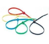 Nylon Cable Ties,los lazos de nylon