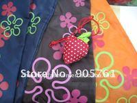 strawberry eco bag