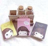 creative notebook/cute girl notebook/notebook portable/10 pieces per lot