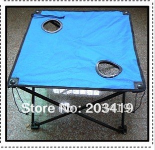 Portable folding tables/ Professional training outdoor table Fold&wheels style Convenient Leisure table wholesale retail