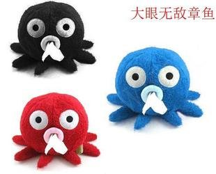 50 PCS/LOT Cute Octopus Shaped Tissue Box Cover/Holder Tissue Cover Toilet Paper Roll Free Shipping
