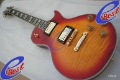 Supreme cherry les supreme VOS Pickup Cherry sunburst electric guitar 2011 NEW