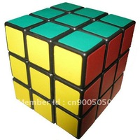 Magic Cube Toy Cube Game Promotional Longan Toy China 3x3 WL 004 Has Many Kind Of Different Colors