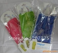 Novelty Item:Freeshipping,40pieces/lots 100% guaranteed Newest foldable water bottle 480ml