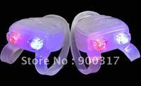 New arrivel LED light front light bicycle rear light 40pcs/lot+free shipping