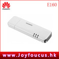 Freeshipping Huawei E160 HSDPA USB Wireless Modem  via DHL/EMS