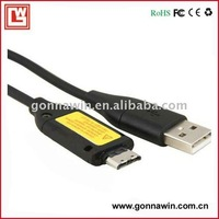 Camera Data Cable for SAMSUNG SUC-C3 ES67  ES70 ES71 ES73 ES75 PL10 PL50 PL51 PL55  PL60 PL80PL81 PL100 PL150 PL200