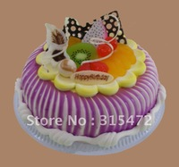 Plastic cake model;Simulation cake model;Wedding, birthday, birthday cake model;