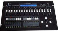 X 512B 512channel dmx console;
