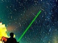 New 200 mw Green Beam Laser pointer