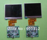 "DIY parts: 3.5"" TFT Digital Color LCD + driver board Gift"