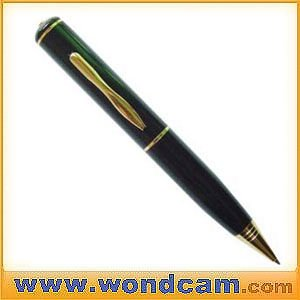 Thin AVI BRP Pen Camera 640x480 - 4GB/8GB(China (Mainland))