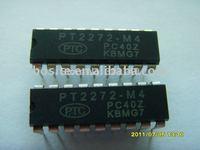 PT2272-M4  PT2272 DIP18 IC Free shipping