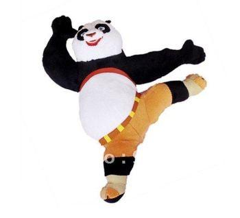 Free shipping! Kung Fu Panda Panda Bao doll / doll