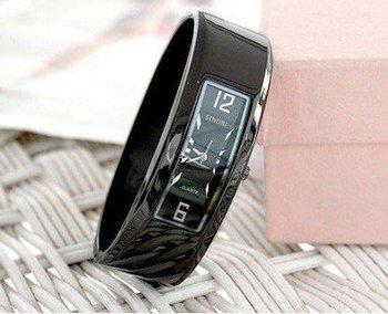 Best Selling SINOBI Elegant Stainless Steel Bracelet Watch Quartz Wrist Watches Xmas Gift Women's 10pcs/lot
