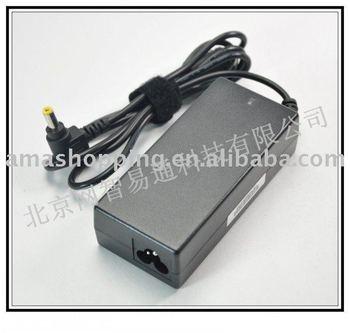 65W Power laptop adapter Supply for Lenovo IBM IdeaPad U160 U350 19V-3.42A Series