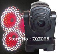 Free shipping to USA 60 W  LED moving head DJ equipment
