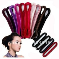 EMS free shipping ! Brand new Korea Hair band,hair multifunctional band  +newest style+cheapest
