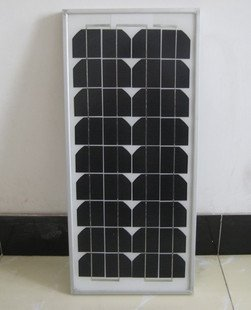 Solar panels solar energy components solar power lighting  Laminated process