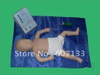 Advanced infant resuscitation manikin,infant model,cpr manikin
