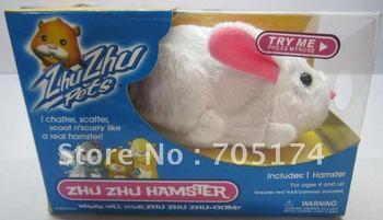 wholesale 50pcs/Lot Electronic rabbit toy plush rabbit Toys