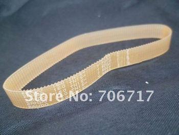 Flat flex  belt for mutoh 8000 4 pcs / lot