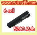 5200mah 6cell for Dell Studio XPS 13 1340 battery T555C new