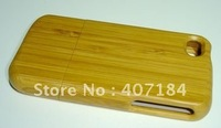 For iphone case, Bamboo Case for iPhone 3G , for iPhone 4 Case, for iPhone Bamboo Case
