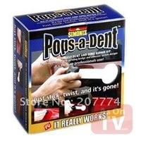 Simoniz Pops A Dent & Ding Repair Removal Tools kit Pops-A-Dent auto dent removal Free shipping