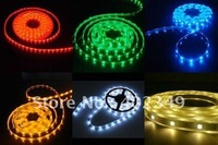 Excellent Quality RGB Flexible LED Strip 60X5050 SMD Into Any ShapeWaterproof Safe For Indoor And Outdoor 1 Year Warranty