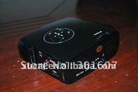Lcos RGB Portable Projector with HDMI VGA USB 1024*768 XC-LX260