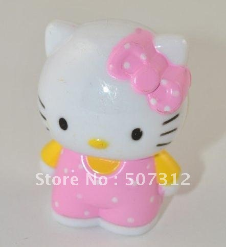 Free shipping,Wholesale,Hello kitty Pencil Sharpener(China (Mainland))