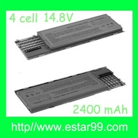 Free shipping&4-cell New Battery for Dell Latitude D630 D620 312-0384
