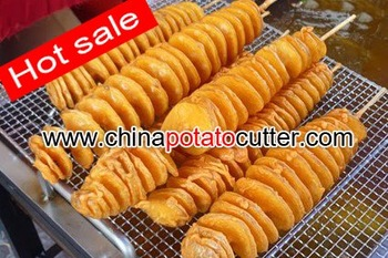 528 Rotary Potato Tower Machine in Malaysia ,Philippines,Jordan (Hot Sale)
