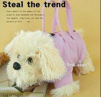 2011 NEW! dog ladies' handbags ,shoulder bag, fashion bag,ladies bag,leather bag